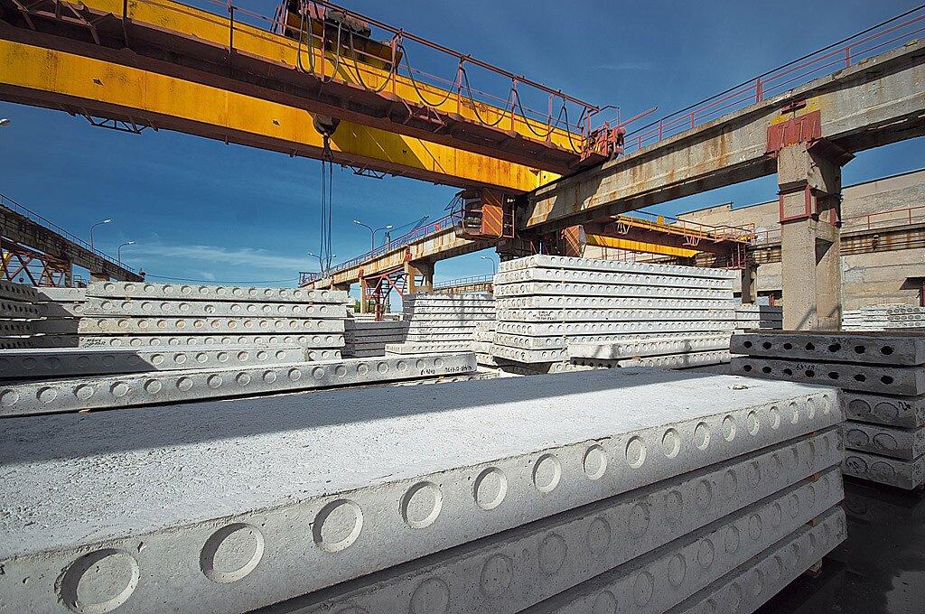 Рязанский завод жби изделий арматура для жби изделий